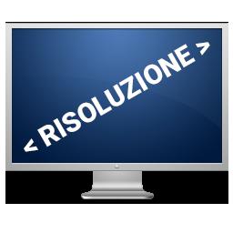 javascript-risoluzione-video