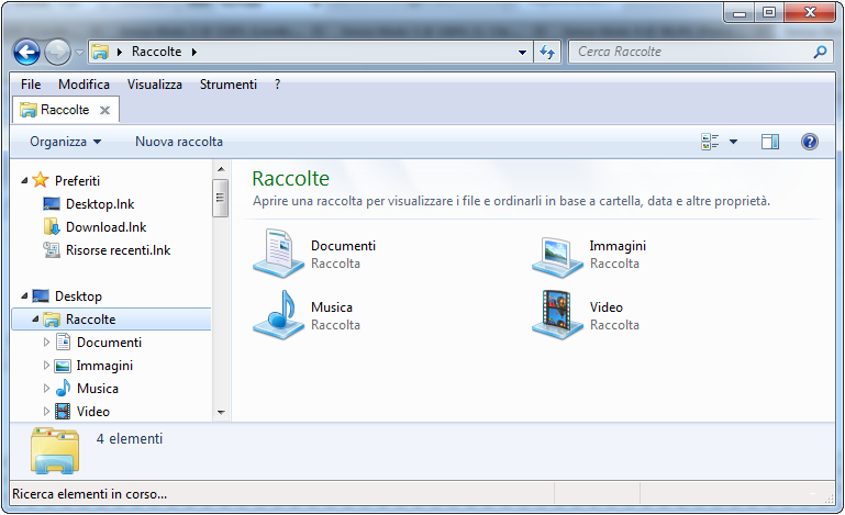 trucchi windows esplora risorse 01 Aprire Computer da Esplora Risorse su Windows 7
