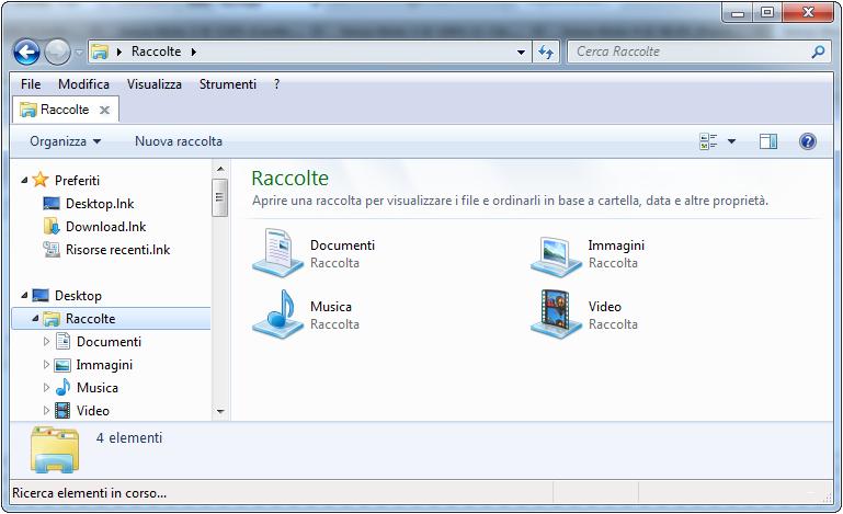 trucchi windows esplora risorse 01 Aprire Computer da Esplora Risorse su Windows 7