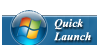 trucchi windows quick launch Personalizzare il Quick Launch su Windows Seven