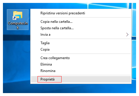 trucchi windows esplora risorse 04 Modificare percorso a esplora risorse su Windows