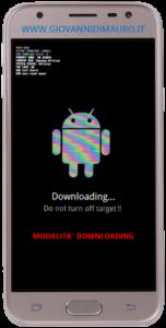 trucchi internet firmware samsung android 012 152x300 Come cambiare o aggiornare firmware su samsung
